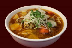 Davis CA Family Restaurant | Pho King 4 Beefstew