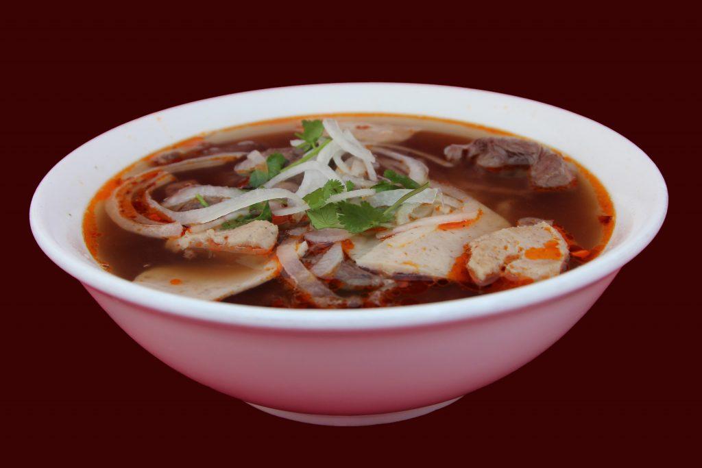 Davis CA Family Restaurant | Pho King 4 Bun Bo Hue