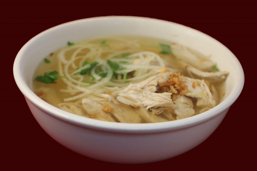 Davis CA Family Restaurant | Pho King 4 Phoga