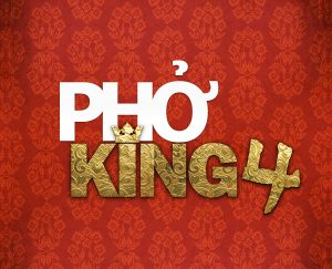 Davis CA Family Restaurant | Pho King 4 2019 logo